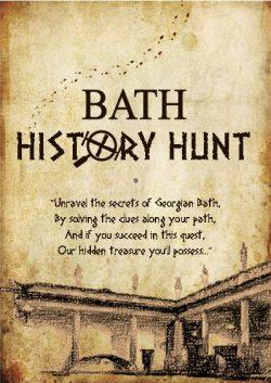 Bath Leaflet Front II