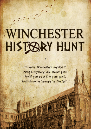 Winchester App Link