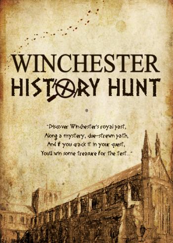 Winchester App Link